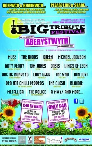 Big Tribute Festival....